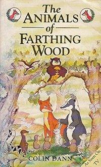 The Animals of Farthing Wood novel